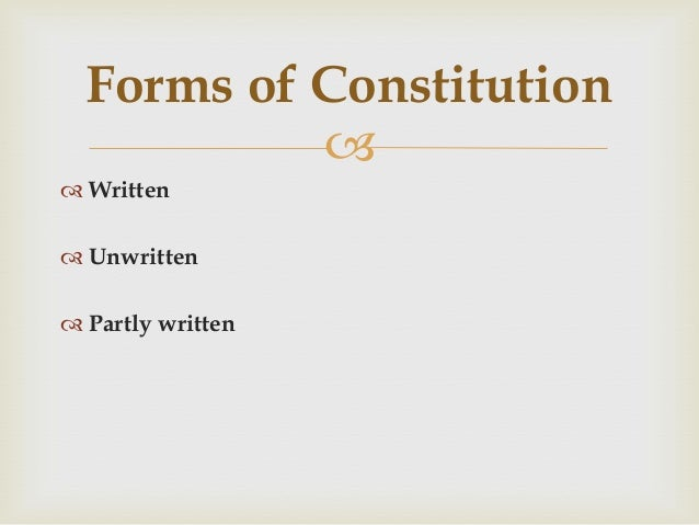 constitution comparison Race, racism and the law speaking truth to power why the south african constitution is better than the united states's.