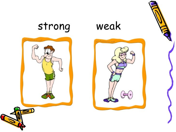 Compare strong and weak study habits. | eNotes