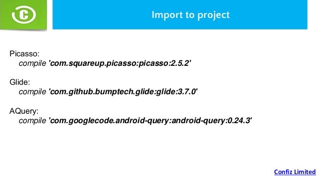 Comparison of Image Loading and Caching Libraries in Android