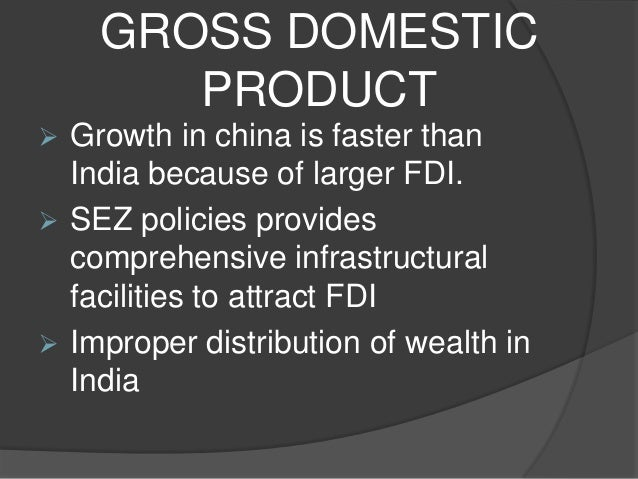 economical comparison india and spain The economy of spain is the world's fourteenth-largest by nominal gdp,  especially china and india  (by comparison,.