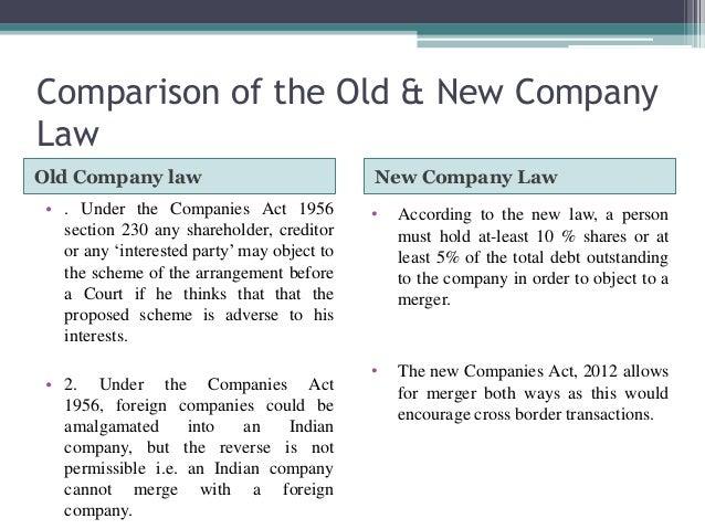 company law fansiyao