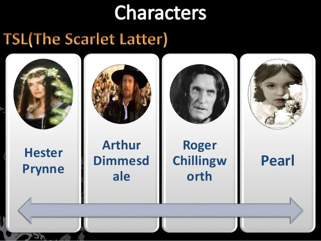 comparison between the scarlet letter and A comparison of the scarlet letter and the minister's black veil 722 words 3 pages throughout his literary endeavors, nathaniel hawthorne utilizes symbolism to present a certain theme that pertains to human nature and life.