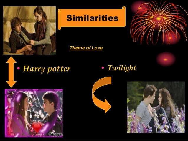 compare and contrast twilight edward and jacob It's easy to compare twilight and the vampire diaries, partly because they do have similar premises (teen girls in love with vampires attending twilight would choose (jacob over edward) is pursuing her despite what she wants – are infuriating, as is the presentation of jacob as the dangerous native.