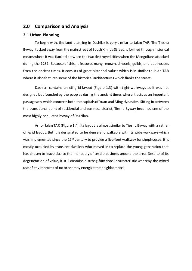 Dissertation on slum redevelopment authority