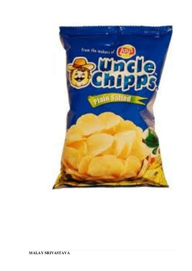 lays chips vs uncle chips American cream and onion 3 product comparision when we compare  lays and uncle chips as a product they exhibit similarities in.