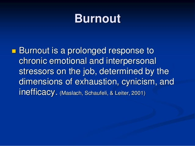 What I Wish I Had Known: Burnout and Self-Care in Our Social Work Profession