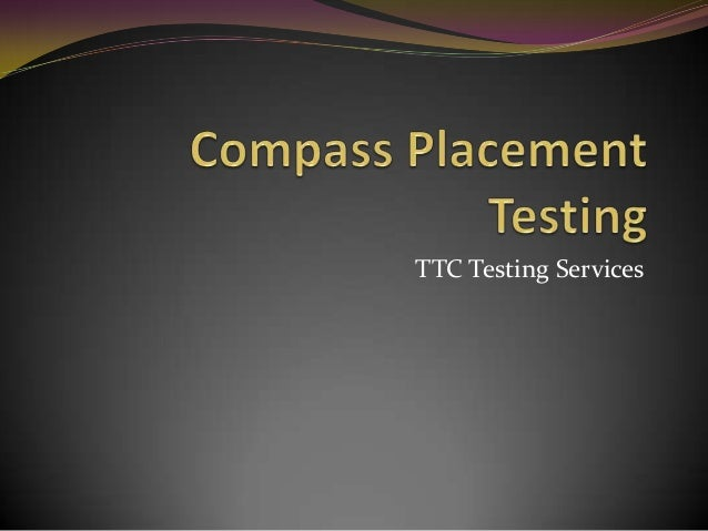 TTC Testing Services