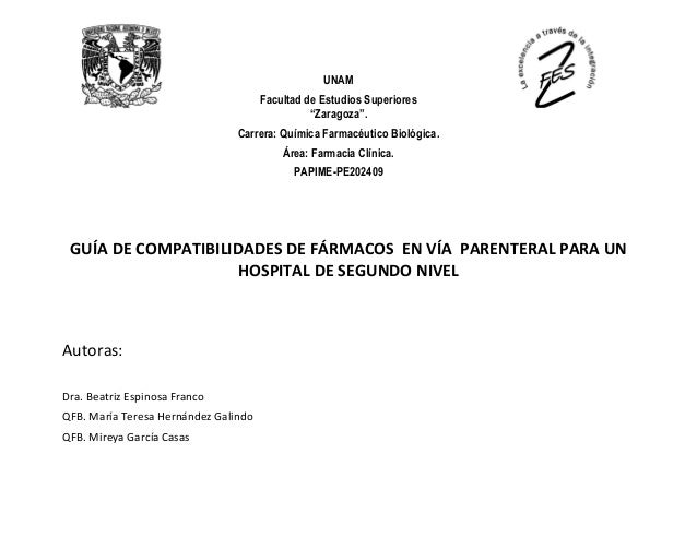 """UNAM                                      Facultad de Estudios Superiores                                                """"..."""