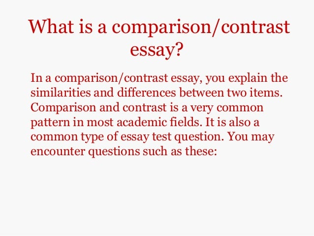 Choosing an Interesting Essay Topic