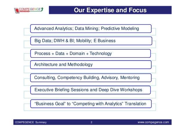 Compegence summary Slide 2