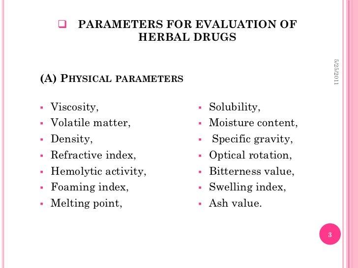 Compendial herbal Slide 3