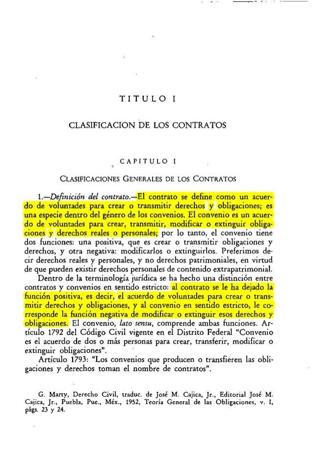 Clasificacion De Obligaciones Derecho Civil Argentina Warez
