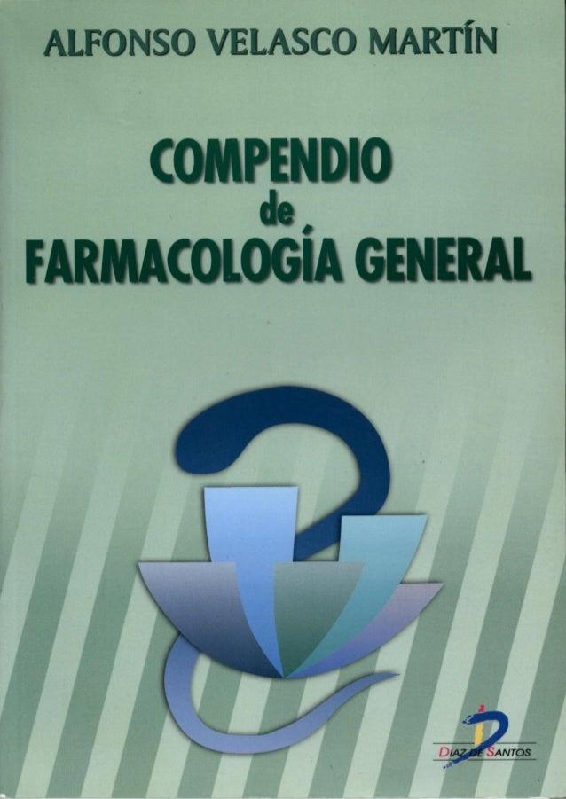 compendio de farmacologia manuel litter pdf gratis