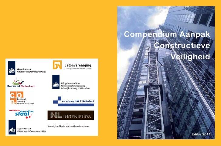 Compendium Aanpak                                                                            Constructieve                ...