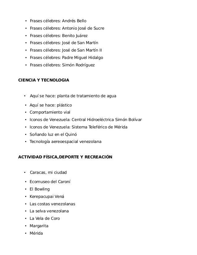 Compendiun De Educacion Media General