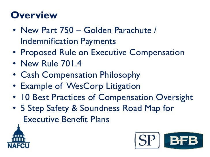 Executive Compensation - PowerPoint PPT Presentation