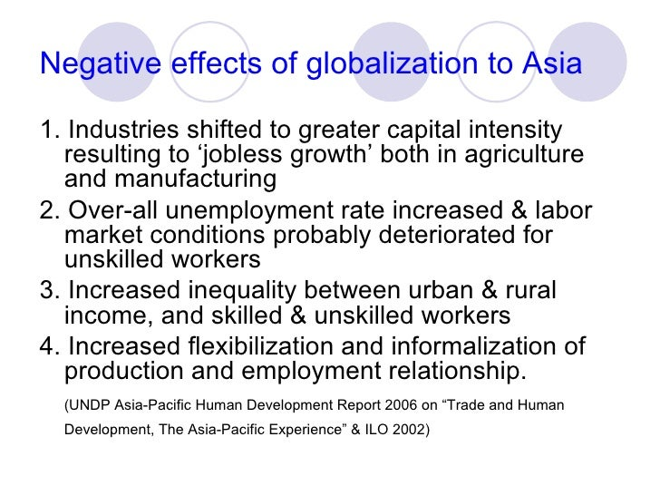 Effects of Unemployment to the Philippine Economy Essay Sample