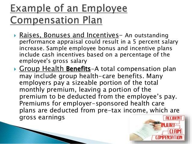 Compensation management & it's objectives