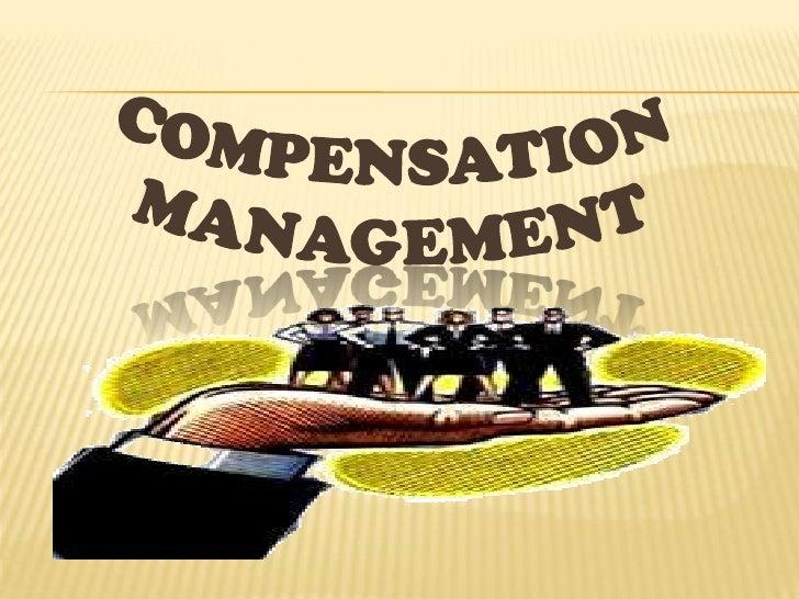 Compensationmanagement <br />
