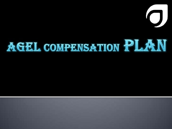 Compensation plan new