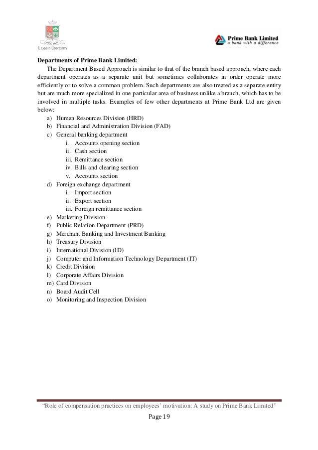 research on prime bank rajshahi Prime minister sheikh hasina's ict advisor sajeeb wazed joy dhaka  by  research development center (rdc), an independent research.
