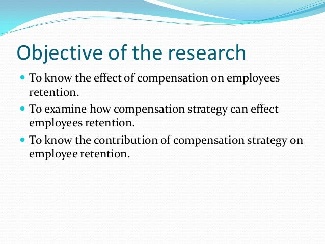 compensation and other retention strategies Police recruitment and retention for the new millennium wi of implementing recruiting and retention strategies on other parts of the compensation.