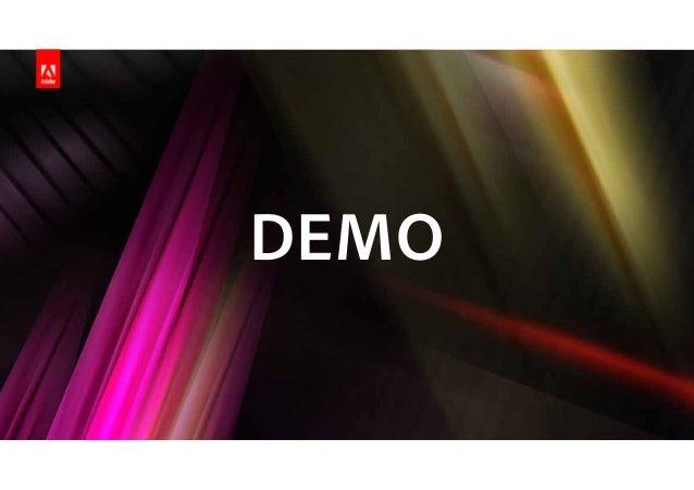© 2016 Adobe Systems Incorporated. All Rights Reserved. Adobe Confidential. Restiamo in contatto! 10 Facebook: Alberto Com...