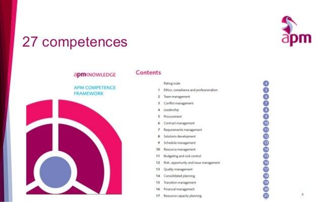 27 competences 8