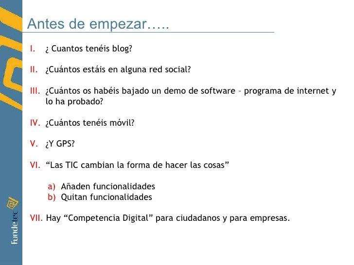 """2.- Que es la """"competencia digital""""<br />"""