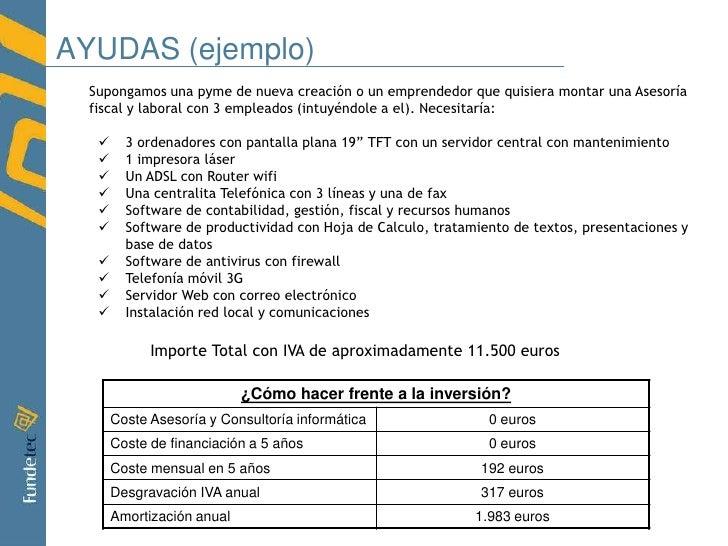 Datos TICS y Pymes - Autónomos<br />Usos de las TIC Pymes y Micro Pymes<br />Usos de las TIC Autónomos<br />Datos propios ...