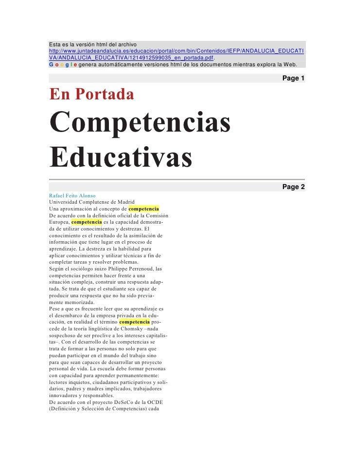 Esta es la versión html del archivo http://www.juntadeandalucia.es/educacion/portal/com/bin/Contenidos/IEFP/ANDALUCIA_EDUC...