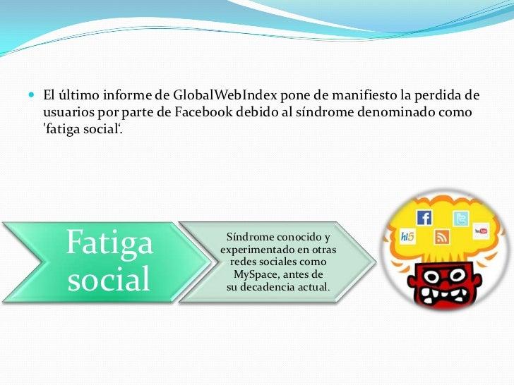 Competencia Entre Redes Sociales Slide 2