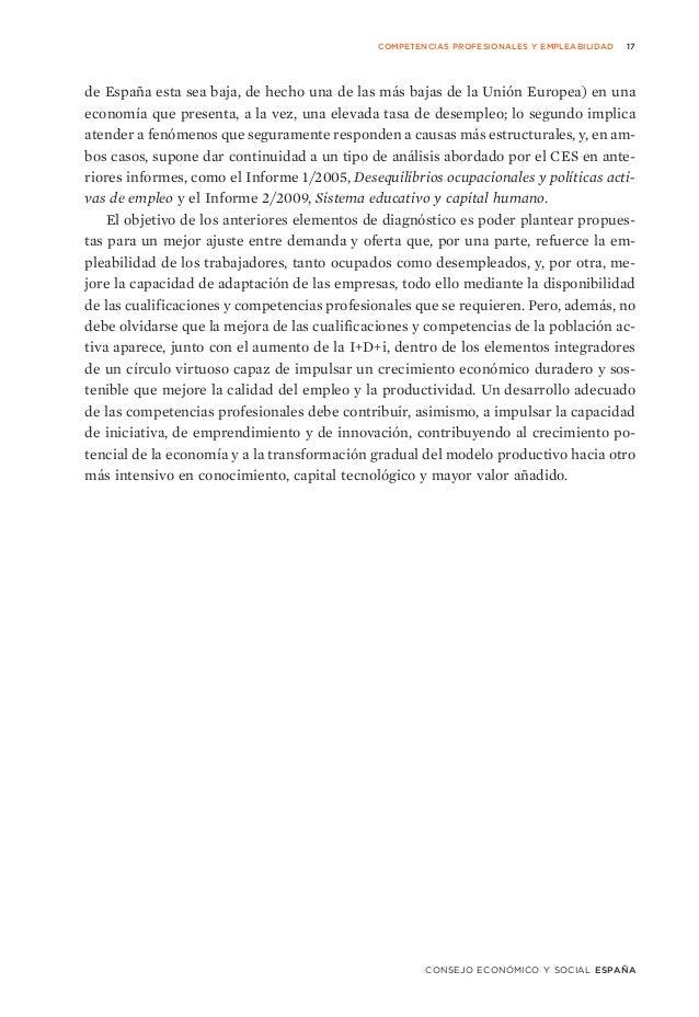 CAPÍTULO I LAS COMPETENCIAS REQUERIDAS (PERSPECTIVA DE DEMANDA)  18. Ya se  ... b19b7a0b13b5b