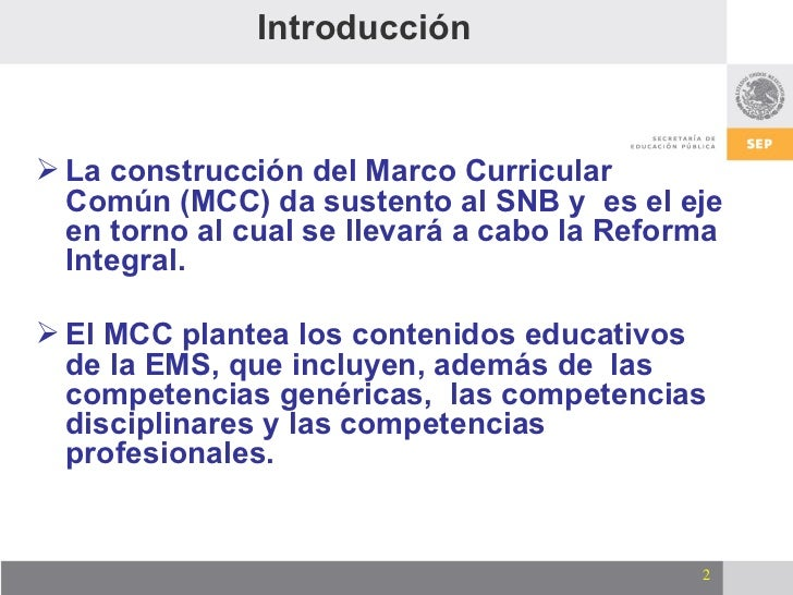 Competencias Genericas Slide 2