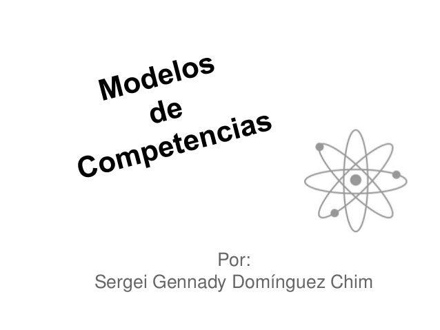 Por: Sergei Gennady Domínguez Chim