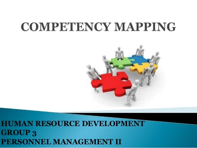 Competence (human resources)
