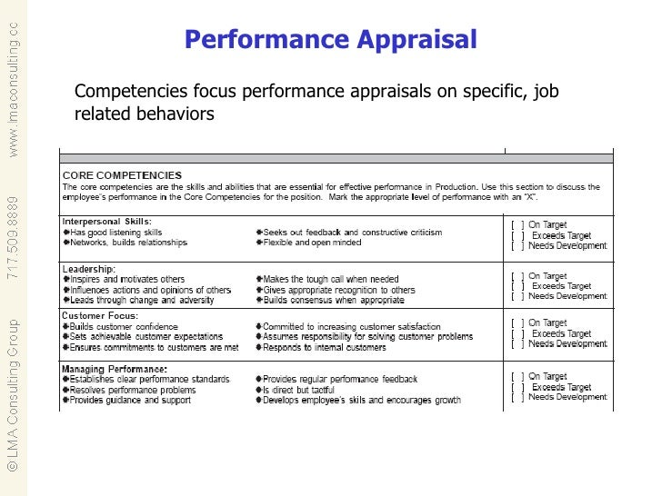 Performance based pay literature review