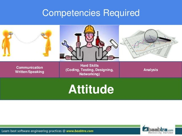 Competency Based Learning And Competencies For Global It