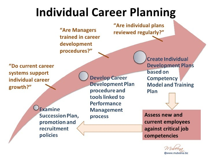 individual process improvement plan