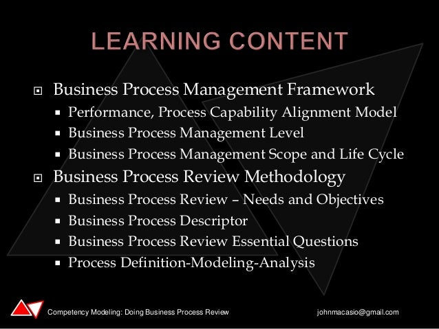 summary on competency modeling Change manager competency models - summary of 3 levels this document summarises the 3 levels of the change management institute change manager competency model - foundation, specialist, master it is available to members only this content is available to cmi members only login to your account.