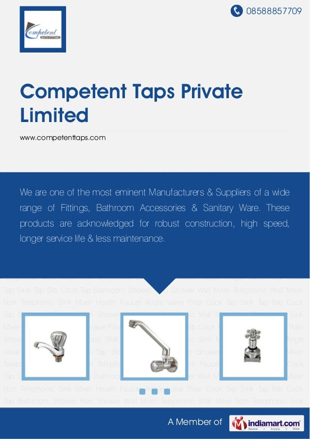 08588857709A Member ofCompetent Taps PrivateLimitedwww.competenttaps.comPillar Cock Tap Sink Tap Bib Cock Tap Bathroom Sho...
