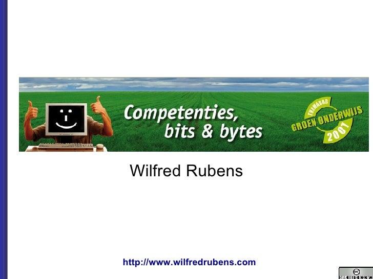 Wilfred Rubens