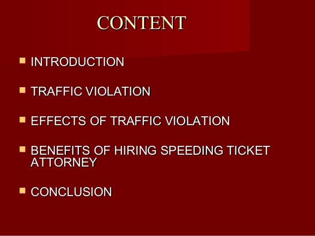 Competent speeding ticket attorney in georgia