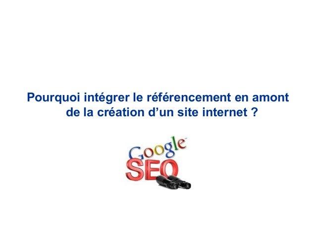 33% des internautes pensent qu'une société présente dans les premières pages des moteurs de recherche est leader de son ma...