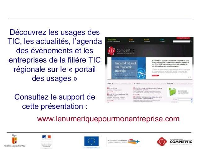 La prochaine action Jeudi 20 septembre 2012 Utilisez le Cloud pour simplifier votre organisation et réduire vos coûts !