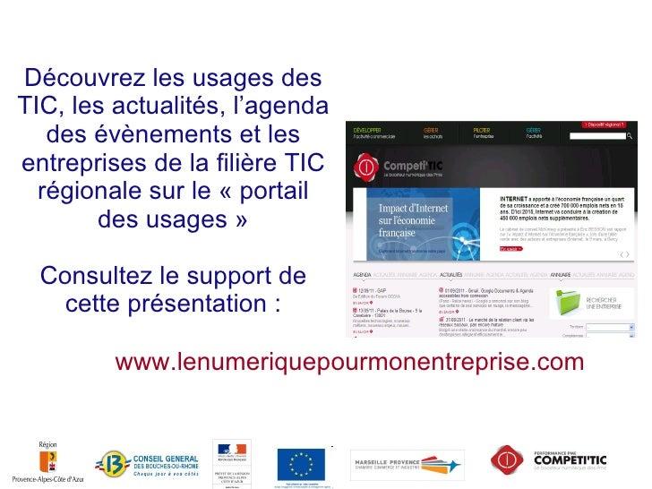 La prochaine action    Trouvez de nouveaux clients avec les              marchés publics                 Jeudi 24 mai 2012