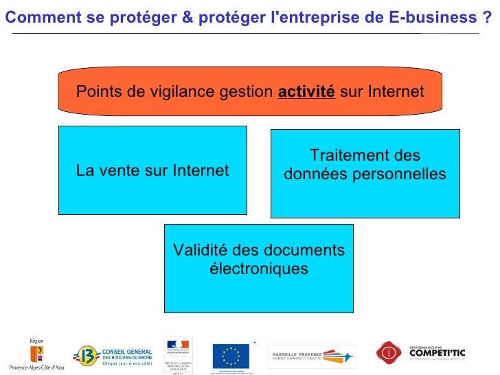 Droit du web pour donner CONFIANCE aux internautesVente sur internetMentions d'information préalable; clauses abusivesObli...