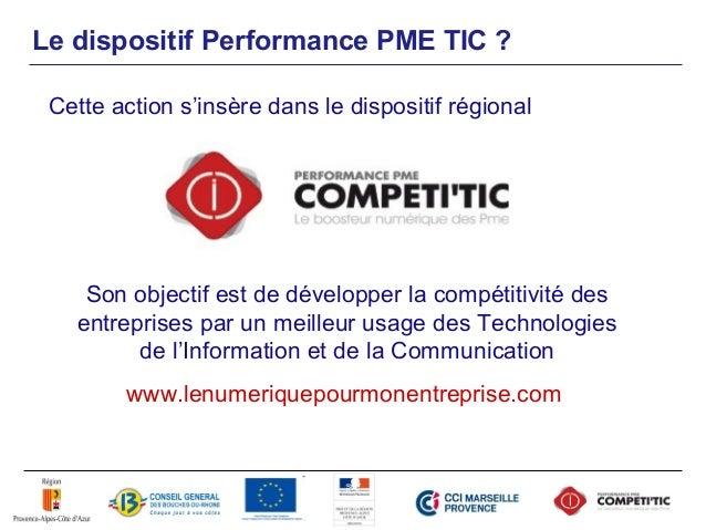 Competitic  Faites le buzz sur les réseaux sociaux - 1ère partie - numerique en entreprise Slide 2