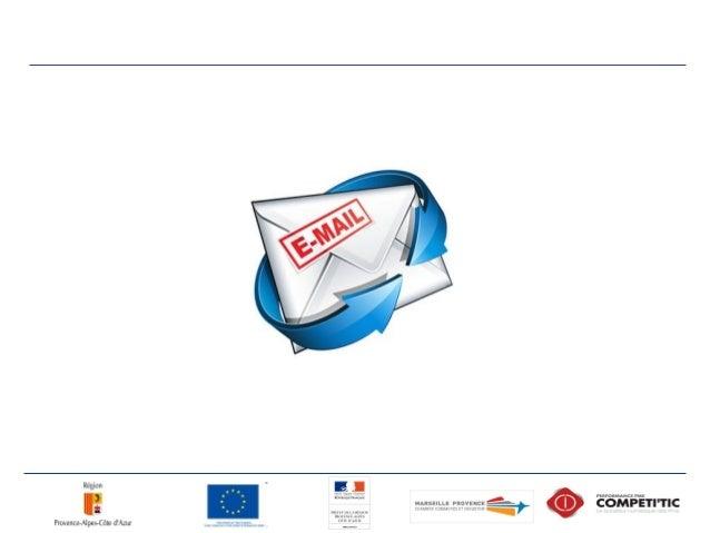 Competitic   L emailing est il toujours aussi efficace Slide 3