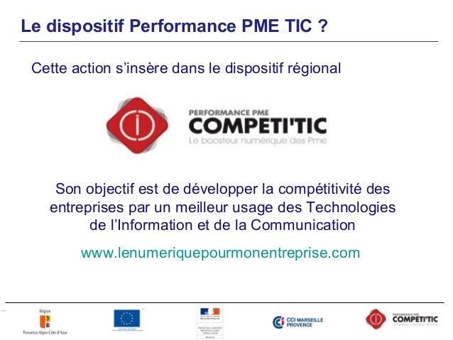 Competitic  Noms de domaine - numerique en entreprise Slide 2